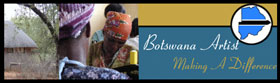 Botswana Artists